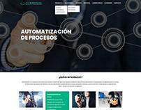 Website Integradoc