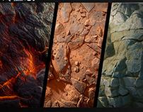 Collab Alphas - Rocks Vol.1