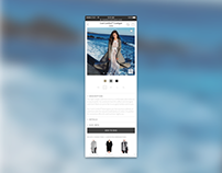 Conscious Cashmere eCommerce: A Redesign Challenge