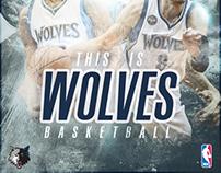 Wolves 'Ball