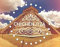 Chichén Itzá - Photography