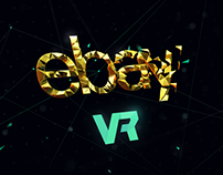 eBay VR - The World's First VR Department Store