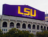 Tiger Stadium: The Quiet Days of the Offseason
