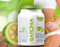 Diet Supplement- Terralabs