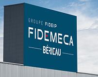 FIDEMECA - Global branding