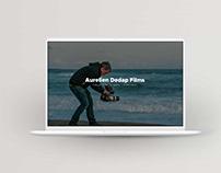 Aurelien Dedap Films
