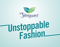 Laurier - Unstoppable Fashion