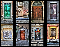 Doors of Pescara