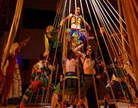 Circo Vita II - I Hvalens buk