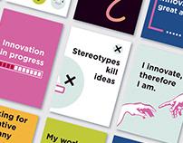 Idea Sense conference stand