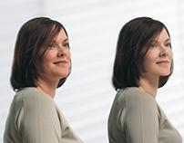 Photoshop –Retouching/De-aging