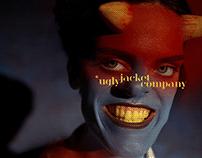 RANDOM REBELS lookbook 'Ugly Jacket Company'