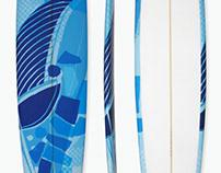 SEL SURFBOARD