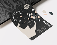 Rhinocturne | Communication design