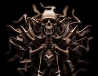Mandala de la Muerte