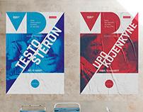 Poster pre Městské divadlo Zlín