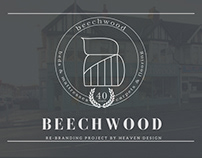 Beechwood re-branding project