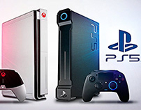Next Generation Consoles PS5 And Xbox Scarlett