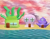 Seaside Houses