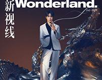 Wonderland x 罗一周
