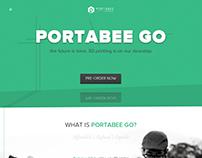 Portabee Go