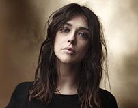 Portrait - Valentina Lodovini