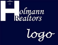 Holmann Realtors Logo