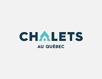 Chalets au Québec