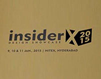insider-X 2015: Communication Strategy for an Event