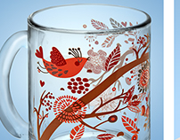 Glass decor company DanCo Decor