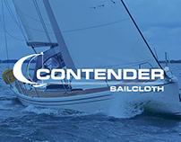 Contender - Digital & Print