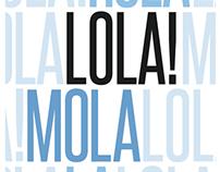 HOLALOLA!MOLA!LALA!