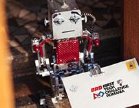 BRD First Tech Challenge Romania