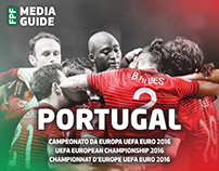 Media Guide Portugal // UEFA EURO 2016