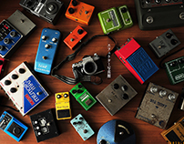 EFFECTOR PHOTO LIBRARY