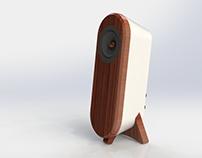 COMY speaker design