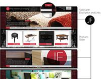 JF - The Interiors Company