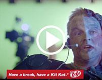 KitKat - Splacting