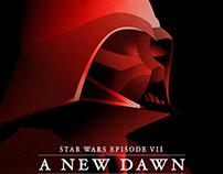 Posters - STAR WARS VII