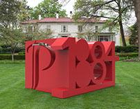 Philadelphia University Sculpture