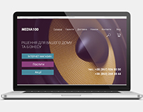 Internet-shop MEDIA100