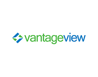 Vantageview Logo and Branding