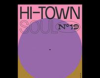 Hi-Town Soul N°19