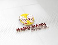 HANU-MANU LOGO DESIGN