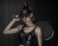 Dark Tennis