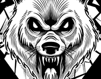 WACOM - WOLF