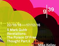 g39 Art Poster