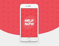 Help Now App
