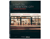 Light On NYC - The Book