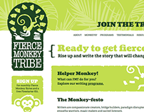 Fierce Monkey Tribe